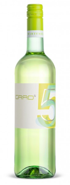 Collegium Grad 5 Weißwein 0,75 L