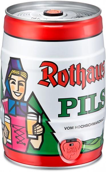 Rothaus Pils Partydose 5 l