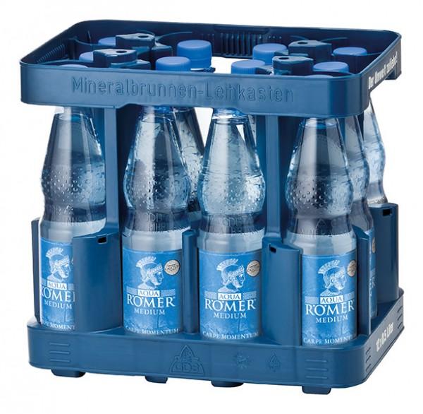 Aqua Römer Medium 12x0,5 L
