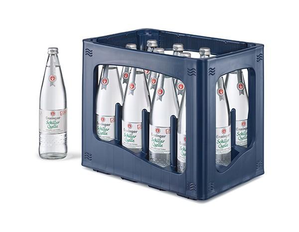 Schillerquelle Heilwasser 12x0,75 L