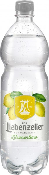 Liebenzeller Zitronenlimo 9x1 L