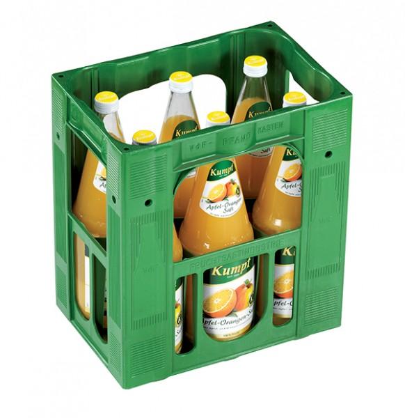 Kumpf Apfel-Orangen-Saft 6x1.0 L