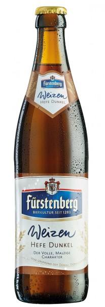 Fürstenberg Hefe Dunkel 20x0,5 L