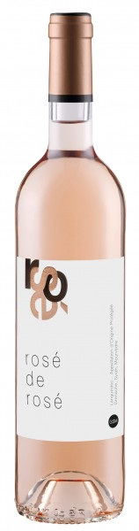 Rosé de Rosé 2020