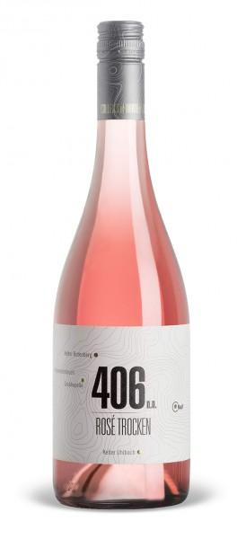 Collegium 406 n.n.Rosé trocken 0,75 L