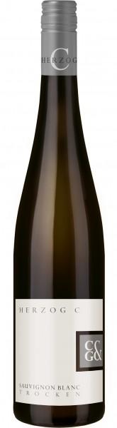 Cleebronn Herzog C Sauvignon Blanc trocken 0,75 l