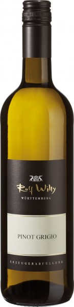Rolf-Willy Pinot Grigio 0,75 l