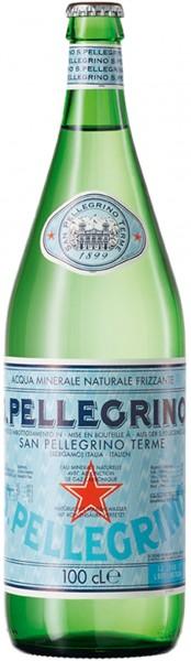 San Pellegrino 12x1,0 L