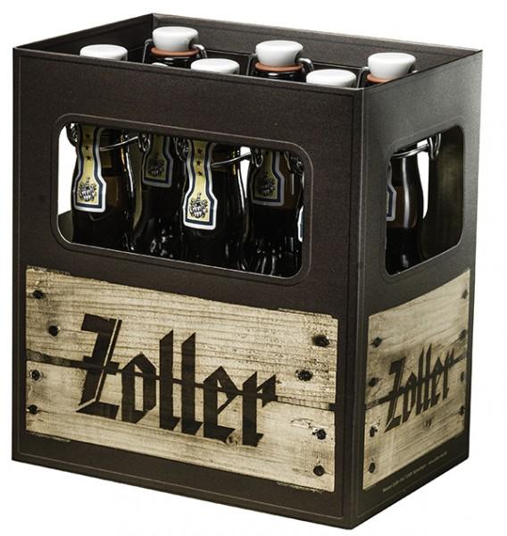 Zoller Hof Zwickel 6x0,33 l