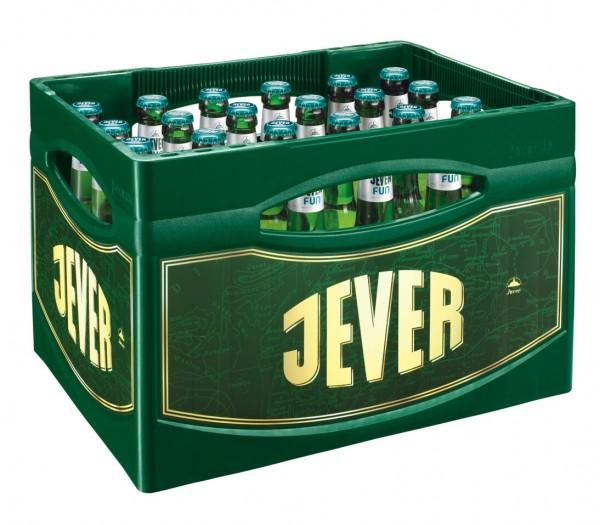 Jever Fun 24x0,33 L
