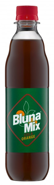 Bluna Mix Cola Orange 12x1 L