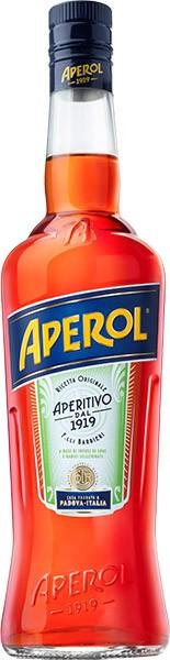 Aperol Aperitivo Bitter 0,7 L