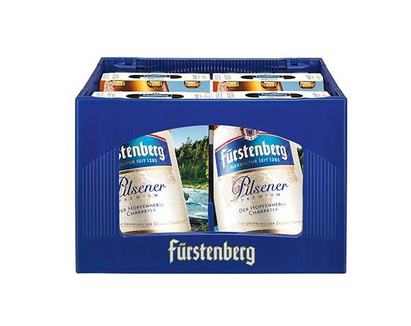 Fürstenberg Premium Pilsener 20x0,33 L