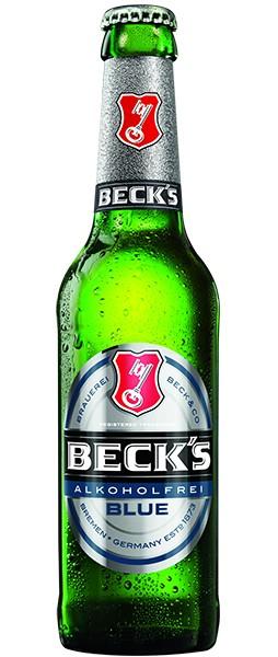 Becks Blue 20x0,5 L