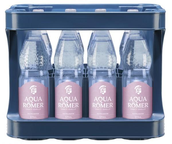 Aqua Römer Sanft&Still 12x1,0 L
