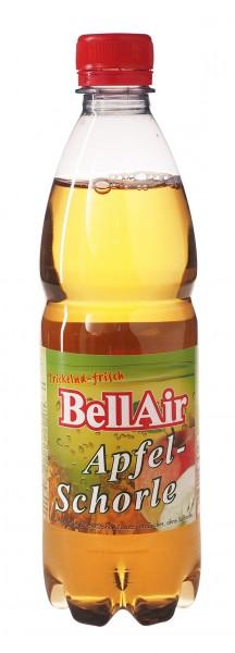 BellAir Apfelschorle 20x0,5 L
