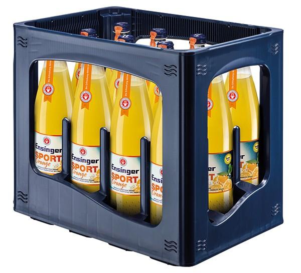 Ensinger Sport Orange 12x0,75 L