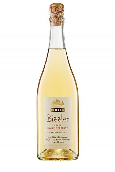 Boller Bizzler Apfel-Holunderblüte 0,75 l