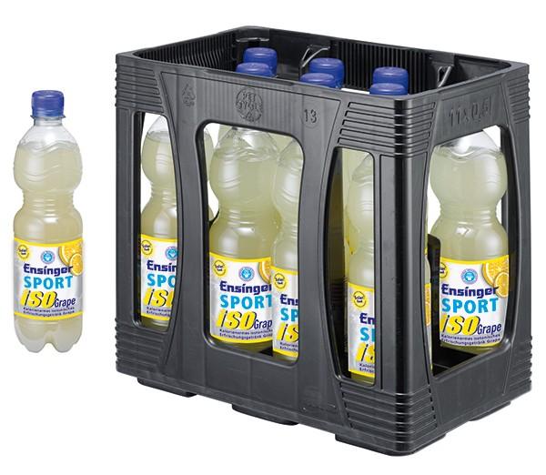 Ensinger Sport ISO Grape 11x0,5 L