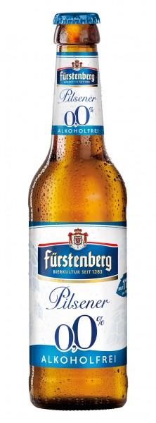 Fürstenberg alkoholfrei 20x0,33 L