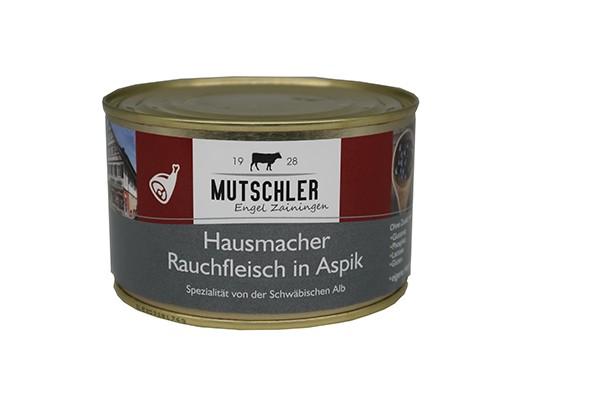 Mutschler Hausmacher Rauchfleisch 400 g