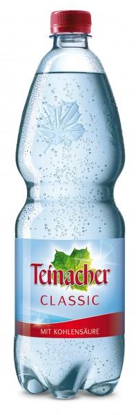 Teinacher Classic 9x1,0 L