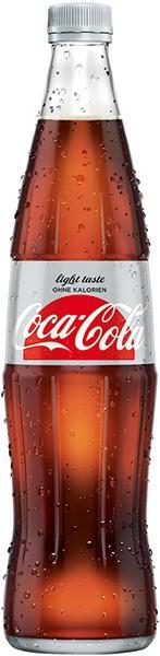 Coca Cola Light Taste 20x0,5 L
