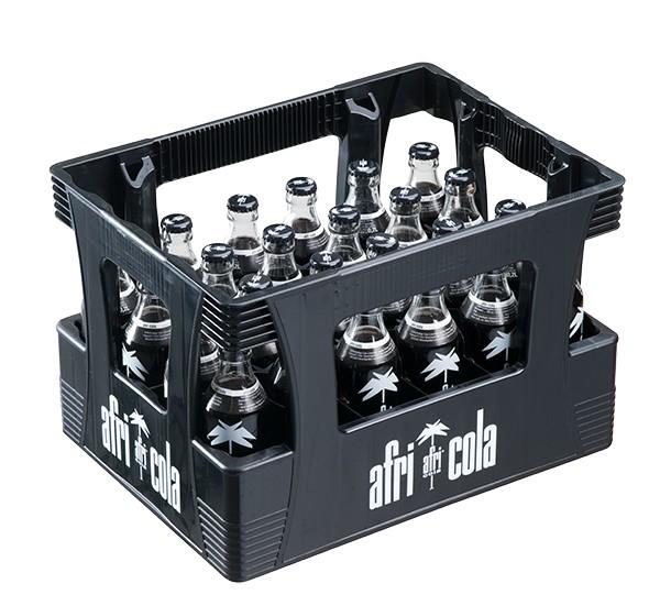 Afri Cola ohne Zucker 24x0,33 L