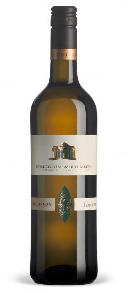 Collegium Edition Wirt. Chardonnay trocken 0,75 L