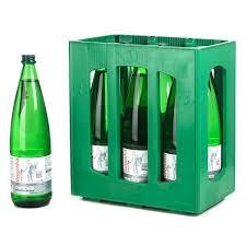 Rogaska Donat Mg Heilwasser 6x1,0 L