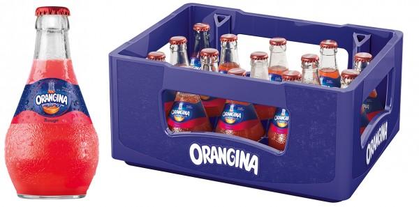 Orangina Rouge 15x0,25 L