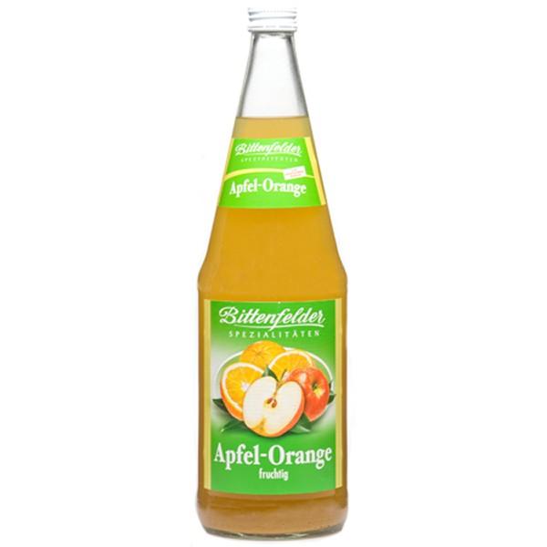 Bittenfelder Apfel-Orange Nekta 6x1 L