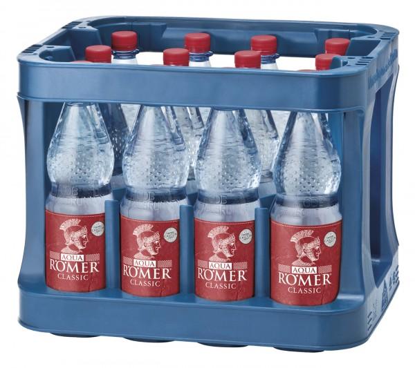 Aqua Römer Classic 12x1,0 L