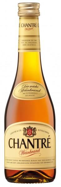 Chantré Weinbrand 0,35 L