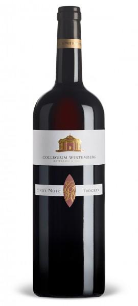 Collegium Pinot Noir trocken Magnum 1,5 L