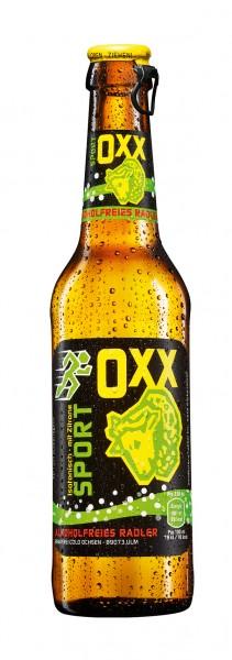 Gold Ochsen Oxx Sport 24x0,33 L