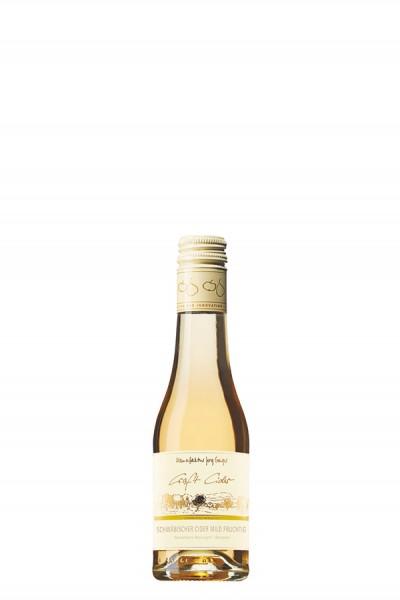 Geiger - Schwäbischer Cider - mild - 0,33 l