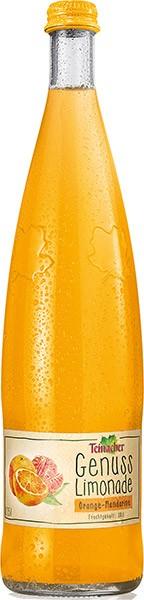 Teinacher Genuss Limo Orange-Mandarine 12x0,75