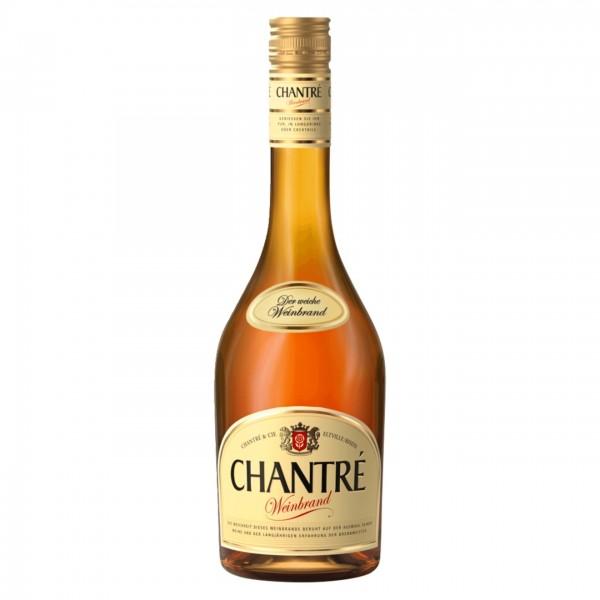 Chantré Weinbrand 0,7 L