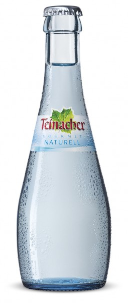 Teinacher Gourmet Naturelle 20x0,25 L