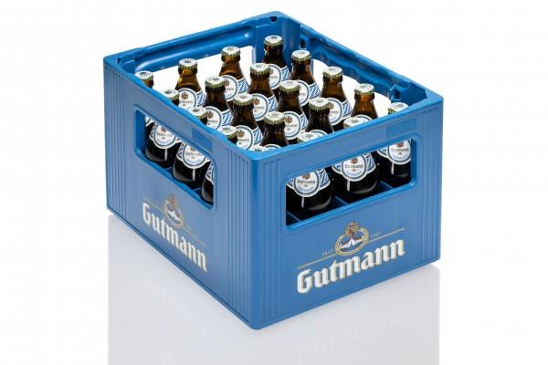 Brauerei Gutmann Helles Hefeweizen 20x0,5 L