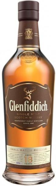 Glenfiddich Malt 18 Jahre 0,7 l