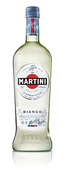 Martini Bianco 0,75 L
