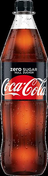 Cola Zero 12x1 L