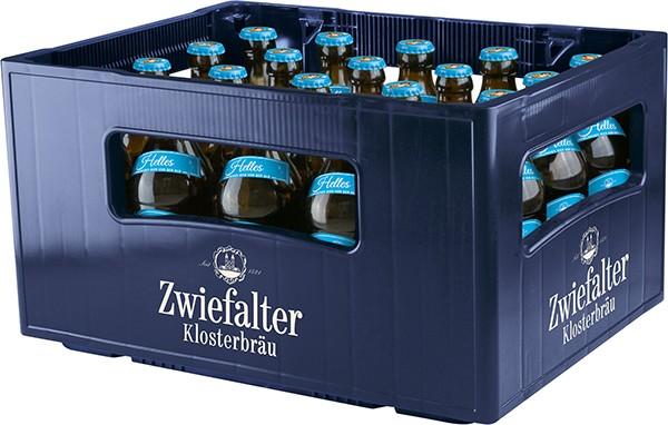Zwiefalter Helles Engele 20x0,33 L