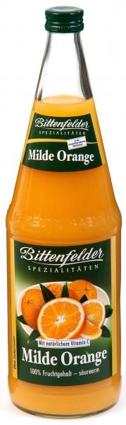 Bittenfelder Milde Orange 6x1,0 L