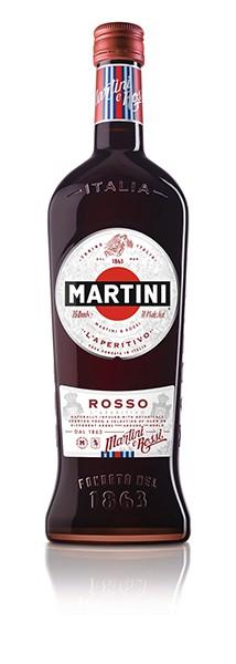 Martini Rosso 0,75 L