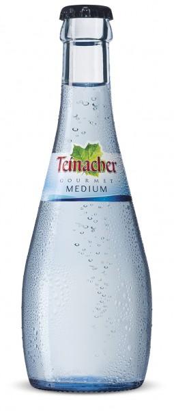 Teinacher Gourmet Medium 20x0,25 L