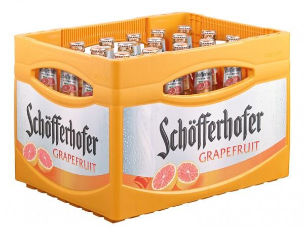 Schöfferhofer Grapefruit 24x0,33 L