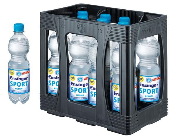 Ensinger Sport Medium 11x0,5 L